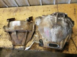 1951 Dodge 4 Door Bell Housing With Fork Mt 6 Cyl 352206