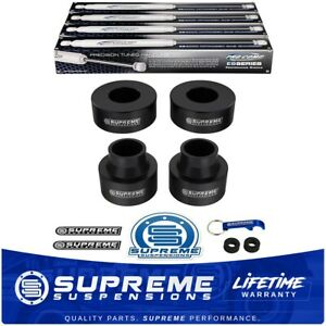 Jeep Grand Cherokee 99 04 Wj 3 F 2 R Full Lift Kit Procomp Shocks 2wd 4wd