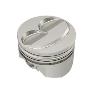 Kb Performance Pistons Kb116 030 Ford 302 Solid Dome Pistons 4 030 Bore