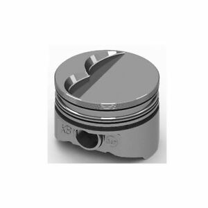 Kb Performance Pistons Kb167 030 Chrysler 318 Flat Top Pistons 3 940 Bore