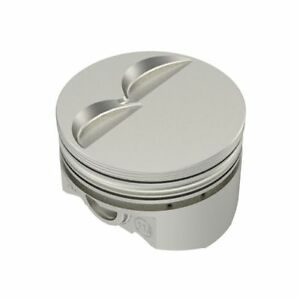 Kb Performance Pistons Kb115 040 Ford 302 Flat Top Pistons 5 090 rod 4 040 bore