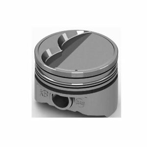Kb Performance Pistons Kb243 030 Chrysler 340 Flat Top Pistons 4 070 Bore