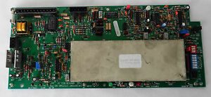 Checkpoint Eas Sen tech Multi tag System Ii Receiver Antenna Main Board Stc635