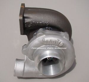 Replacement Turbo Only For Banks Sidewinder System 82 91 Gm 6 2l Diesel