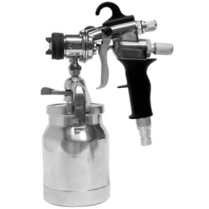 Titan Capspray 0524027 Or 524027 Hvlp Maxum Elite Spray Gun Oem
