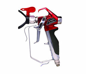Titan Rx pro Red Series Airless Spray Gun 0538020 538020 Oem