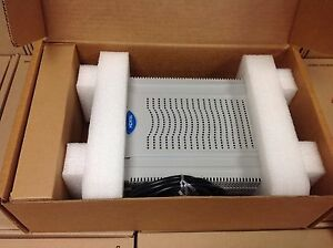 Nortel Bcm50e Expansion Module Nt9t6112e5 W Ac Adapter Refurbished