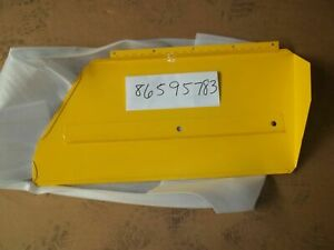 86595783 Case new Holland Shield For 14a Nh Combine Models Tr97 nh tr97
