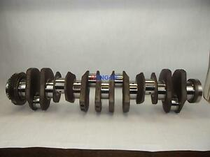 Caterpillar C15 Acert 15 2l Oem Crankshaft Remachined St st Rods mains 221 9360