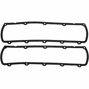 Victor 2 Piece Set Valve Cover Gaskets New Chevy Olds Le Sabre Buick Vs38305rt