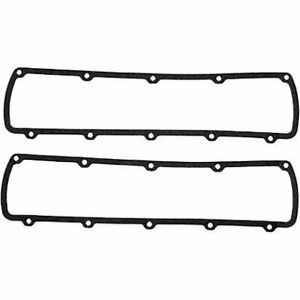 Victor 2 Piece Set Valve Cover Gaskets New Chevy Olds Le Sabre Buick Vs38305