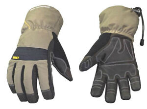 Youngstown 11 3460 60 l Waterproof Winter Xt Gloves Large