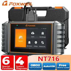 Innova 6030p Obd2 Scanner Code Reader Engine Abs Battery Check Diagnostic Tool