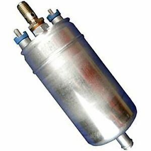 Bosch 69475 Fuel Pump For 1989 91 Porsche 928 In line