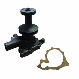Water Pump For Ford Tractor 1910 2120 2110 Sba145016540
