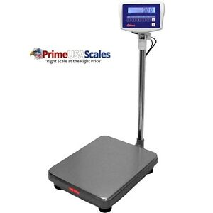 Citizen Ctb60 Digital Shipping Scale Postal Scale By citizen Scales Inc