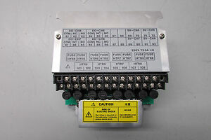 Yokogawa K9475ra Power Extension Module