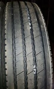 4 tires 11r22 5 Tires Rt606 16pr Truck Tire 11 22 5 Double Coin 11225