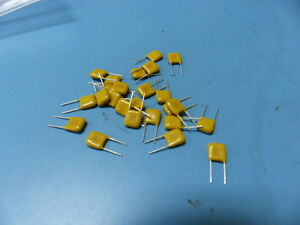 Kemet C340c105k1r5ta Qty Of 25 Per Lot Cap Multilayer Ceramic Capacitors Mlcc