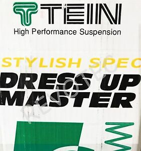 Tein S Tech Lowering Springs For Nissan 1995 1998 240sx S14 1 3 0 9