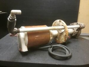 Gusher Ud l_udl_pump_1 2 Hp_220 380_3 Phase_cy 50_2850 Rpm