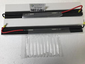 Candela Mgl Mgy Lamps With Flow Tubes