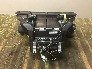 06 Bentkey Arnage Ac A c Air Condition Heat Box Heater Core Housing Fan Blower