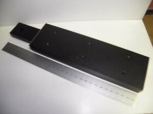 Parker Daedal Linear Stage 140mm Travel