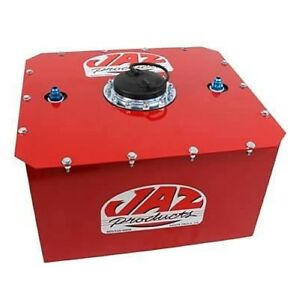 Jaz 275 012 nf Fuel Cell Pro Sport With Fill Valve Steel Cap 12 Gallon