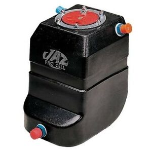 Jaz 220 002 01 Fuel Cell Pro Stock 2 Gallon Black