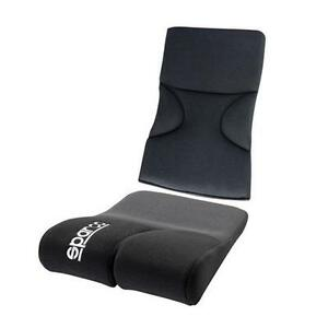 Sparco Seat Cover Pro 2000 Blue