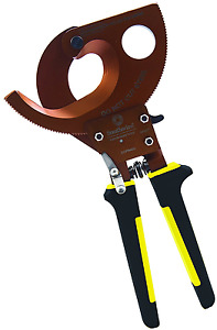 Southwire Cable Cutters 5 Inch Wire Hardened Steel Heavy Duty Tool Free S