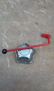 Ford Manual Parking Brake Lever For 8n 9n 2n Farm Tractor