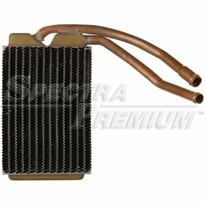 Heater Core New Pontiac Lemans 1988 1993 94486