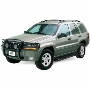 Westin Grille Guard New Jeep Grand Cherokee 1999 2004 40 0125