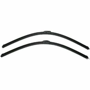 New Bosch Set Of 2 Wiper Blade 26 In Length Front