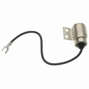 Ignition Points And Condenser New Fiat 124 131 Lancia Beta 1977 1978 Ma 121