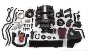 Edelbrock E Force Supercharger Fits 2004 2008 Ford F150 Fx4 King Ranch