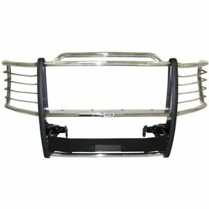 Westin Grille Guard New Polished Chevy Chevrolet Silverado 1500 Truck 45 91170
