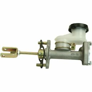 Beck Arnley Clutch Master Cylinder New Isuzu Rodeo For Honda 072 9620