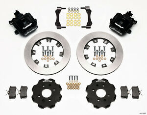Acura Integra honda Civic crx del Sol Wilwood Combination P brake Caliper Kit
