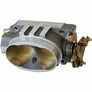 Bbk Throttle Body New For Chevy Chevrolet Camaro Corvette Pontiac 1542