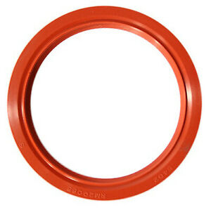 Detroit 17170 Rear Main Bearing Seal For Pontiac 2 5l 151 Dodge 153 4 Cyl