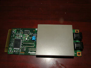 16021298 1 Removable Card Style Modem For Tranax Mb1500 Atm Machine