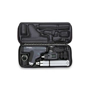 New Welch Allyn 97800 mc Diagnostic Set With Panoptic Ophthalmoscope