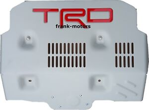 Toyota Fj Cruiser 2009 2014 Trd Trail Teams Front Skid Plate Oem New