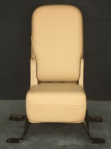 2007 2008 2009 2010 Tahoe Middle Seat In Tan Leather