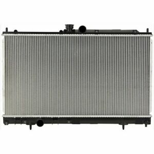 Prorad Radiator New Mitsubishi Lancer 2003 2006 8012676