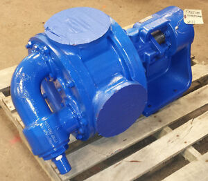 4 Viking M125 Steel Pump W relief Valve