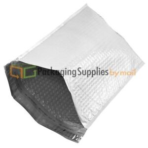 Poly Bubble Padded Envelopes 7 25 X 9 75 dvd Self Seal Mailers Bags 600 Pcs